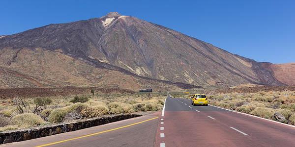 viaje octubre a Tenerife barato alojamientos con buenas valoraciones