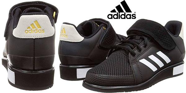 venta caliente online liberar información sobre unos dias Chollo Zapatillas Adidas Power Perfect 3 para hombre por sólo 64 ...