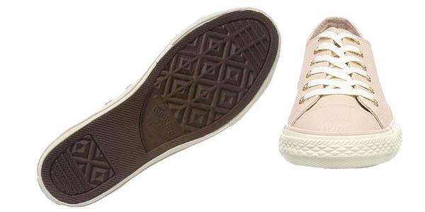 zapatillas para niñ@s Converse clásicas oferta