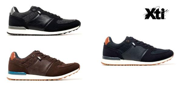 Zapatillas Xti Matias para hombre baratas en eBay