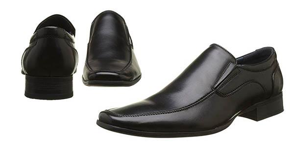 zapatos de vestir elegantes casuales Enzo Marconi Biagio oferta