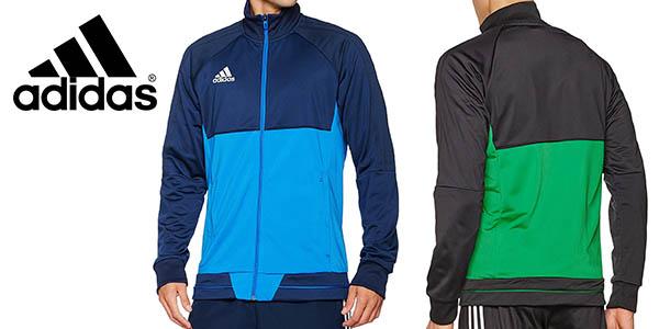 Adidas Tiro17 PES chaqueta deportiva barata
