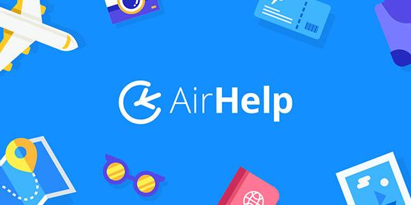 AirHelp reclamar compensación económica para retraso o cancelación de vuelos
