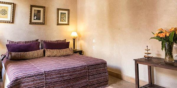 alojamiento en Marrakech riad de primera categoría oferta