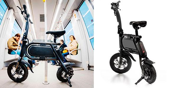 Bicicleta eléctrica mini plegable de 3 marchas barata