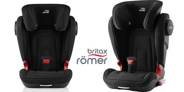 Silla de coche Britax Römer KIDFIX2 S grupo 2/3