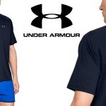 Camiseta Under Armour Tech 2.0 para hombre barata en Amazon