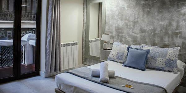 Casa Lemus alojamiento barato Madrid