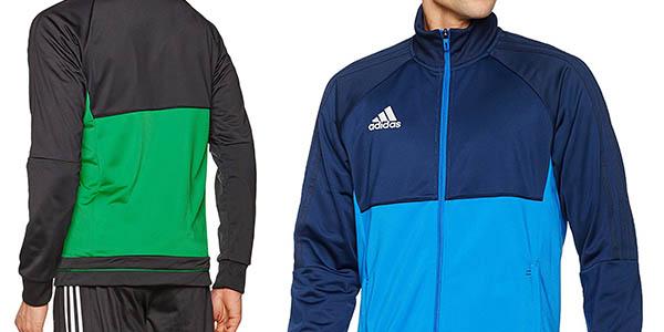 chaqueta Adidas Tiro17 PES chollo
