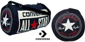 Chollo Bolsa de deporte Converse All Star