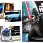 Chollo Juego de naipes Imperio vs Rebelión de Star Wars