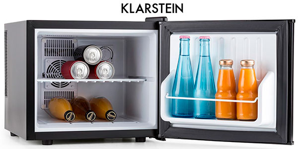 Chollo Nevera Klarstein de 17 litros
