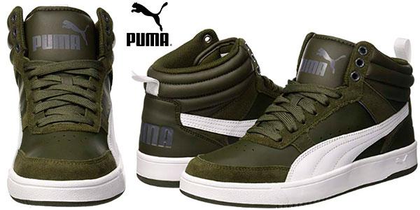 Zapatillas Puma Rebound Street V2 unisex a muy buen precio