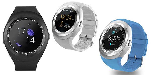 Cooshional reloj inteligente deportivo barato