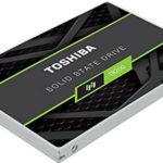 Disco SSD Toshiba OCZ TR200 de 240 GB
