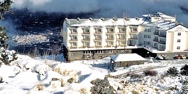 escapada de esquí a Sierra Nevada oferta