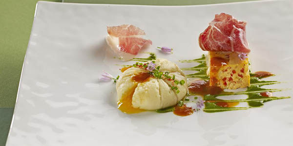 escapada gastronómica al País Vasco en restaurante con estrella Michelín