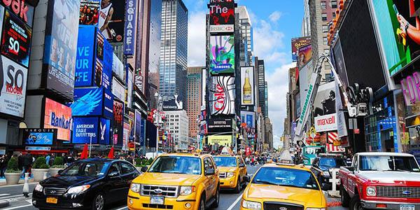 escapada a Nueva York invierno low cost