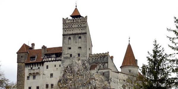 escapada Transilvania Castillo Conde Drácula barata noviembre 2018