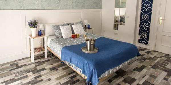 Fuencarral Adeco hotel económico céntrico Madrid