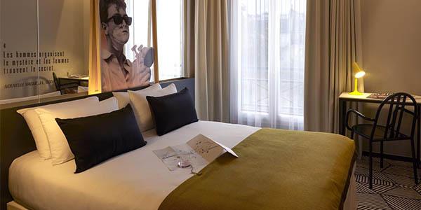 hotel buena ubicación en París oferta