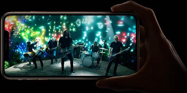 iPhone XS con descuento