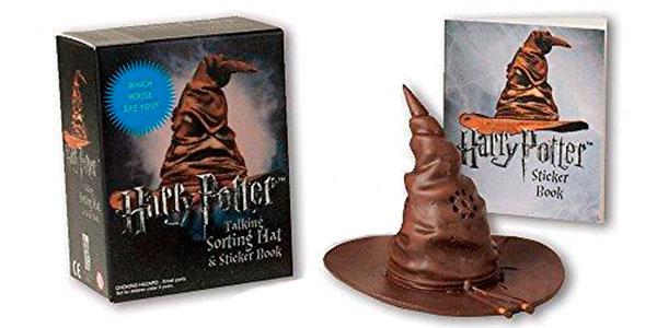 Mini sombrero seleccionador de Harry Potter barato