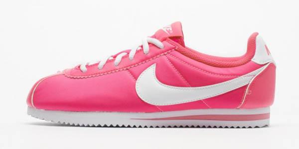 Nike Cortez ante zapatillas con relación calidad-precio genial