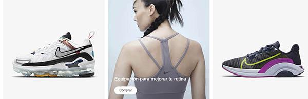 Nike rebajas verano 2021 chollos zapatillas ropa