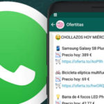 Chollos en Whatsapp con ofertitas