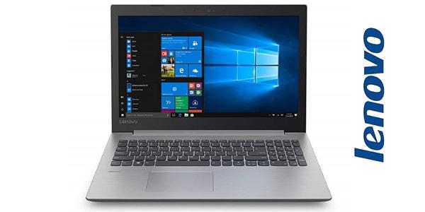 Portátil Lenovo ideapad 330-15IKB al mejor precio en Amazon