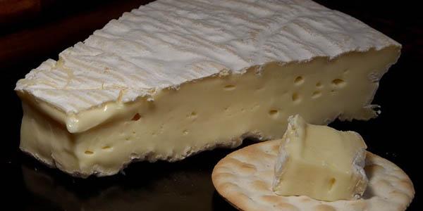 queso francés Président Brie tamaño 1000 gramos chollo
