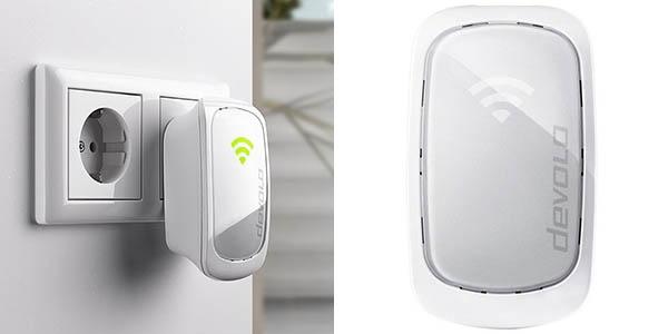 Repetidor WiFi Devolo 9422 en Amazon