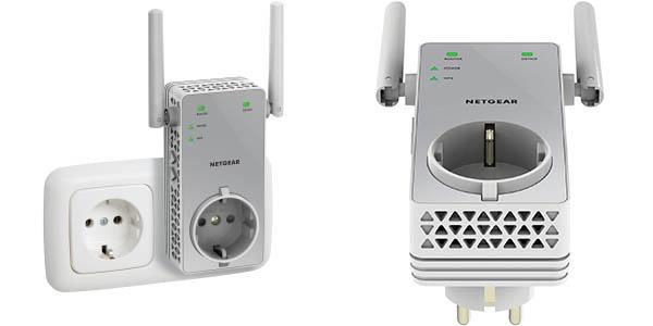 Netgear EX3800-100PES AC750 Dual Band barato
