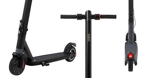 Scooter MS6 patinete eléctrico de gran relación calidad-precio