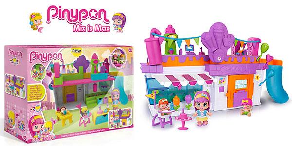 Set Pinypon Baby Party con 3 minifiguras barato