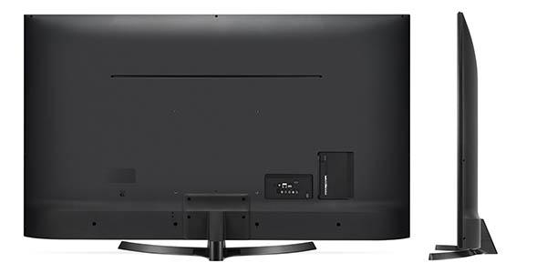 Smart TV LG 49UK6470PLC UHD 4K HDR de 50'' en eBay