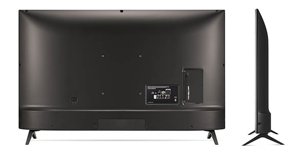 Smart TV LG 50UK6500 UHD 4K HDR de 50'' en eBay