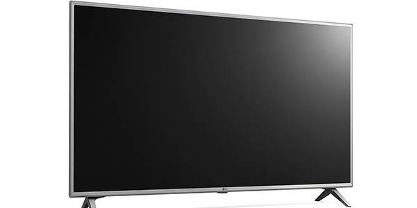 Smart TV LG 50UK6500 UHD 4K HDR de 50'' barato