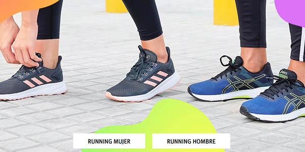 Sprinter código descuento OTOÑO20 ropa y zapatillas de deporte de primeras marcas