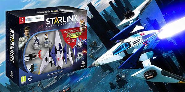 Starlink: Battle for Atlas para Nintendo Switch