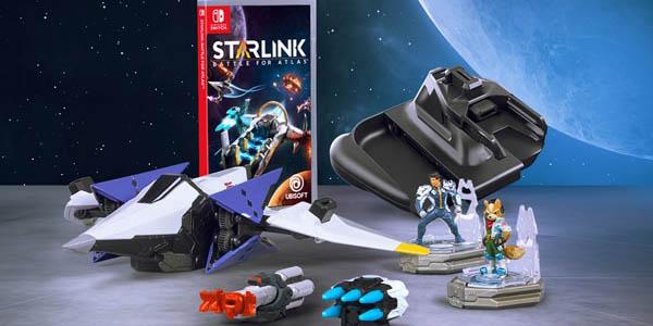 Starlink: Battle for Atlas para Nintendo Switch barato