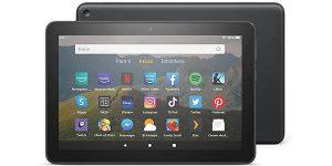 Tablet Fire HD 8 de 10ª generación (2020)