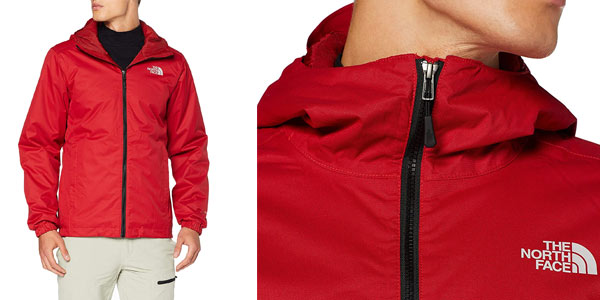 The North Face M Quest chaqueta barata para hombre