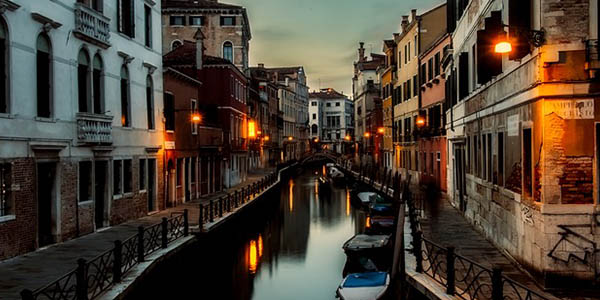 Venecia carnaval escapada de fin de semana oferta