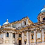 viaje corto low cost a Roma en hotel centrico