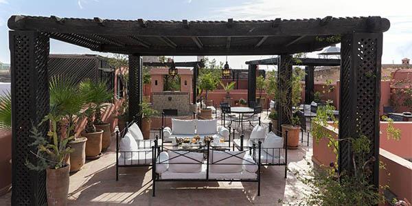 viaje de invierno a Marrakech con gran relación calidad-precio