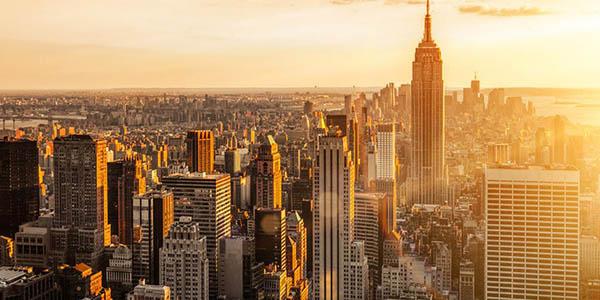 viaje a Nueva York oferta