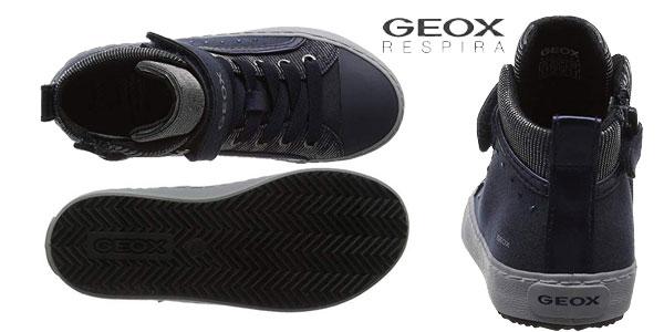 Zapatillas altas Geox J Kalispera I