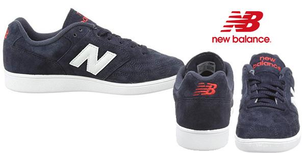 Zapatillas deportivas New Balance Ml11av1 en color azul para hombre chollazo en Amazon